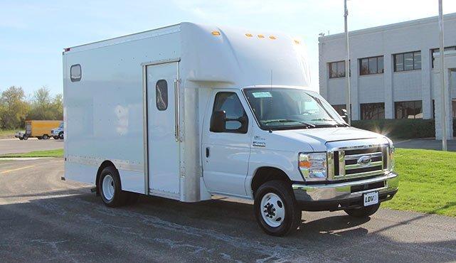 Massachusetts State Police Rapid Response Vehicle