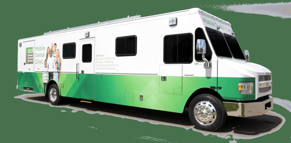 Mobile Medical Vehicles – Mobile Medical Clinics - LDV