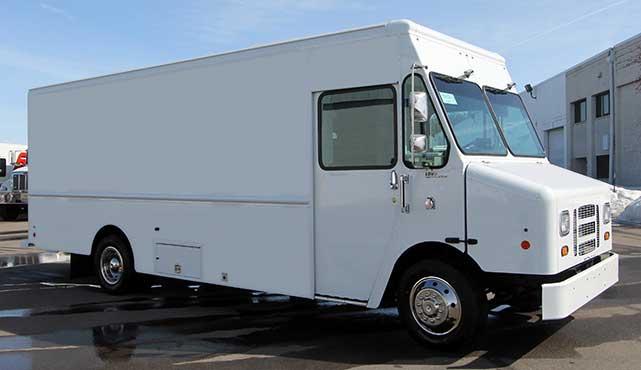 bookmobile for sale