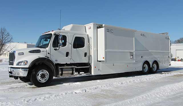 adams county colorado eod bomb truck