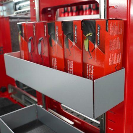 Small Display Shelf