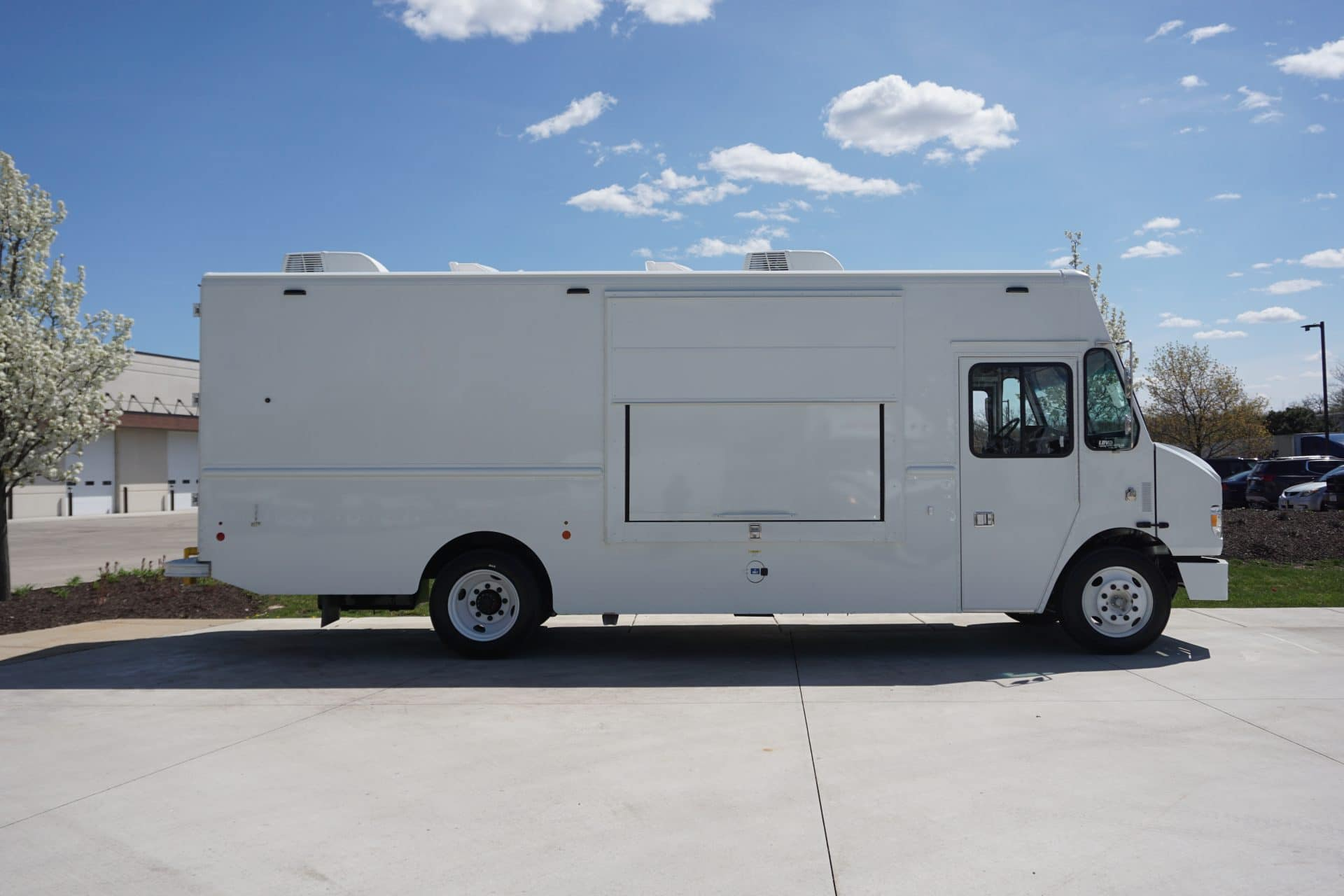 LDV Ultimate Mobile Kitchen
