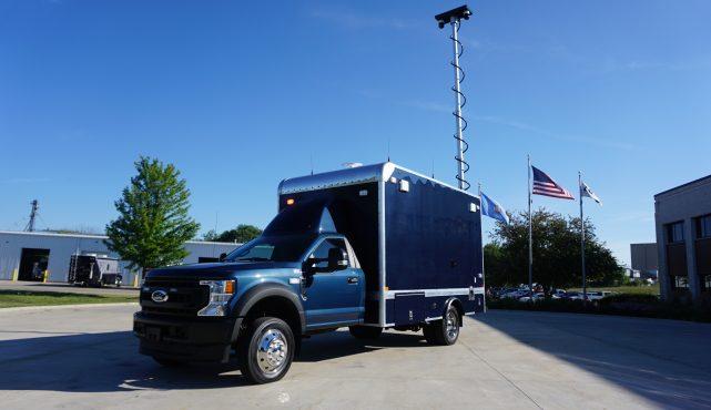 LDV Nassau County Emergency Management